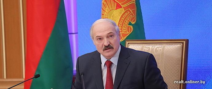 Лукашенко: «Разбосячились страшно! В строительстве бардака и недисциплинированности больше, чем в любой сфере. Не наведут порядок — поотворачиваем головы»