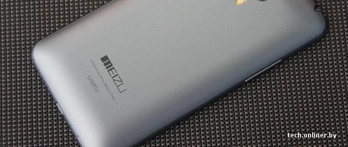 Meizu: у нас нет времени на сотрудничество с Nokia