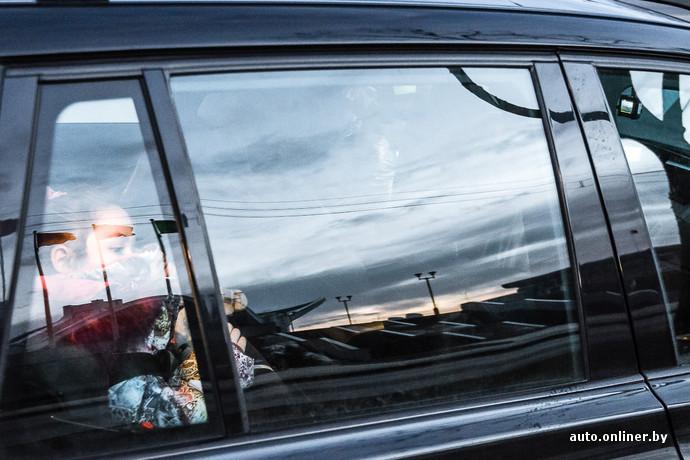 679dbc056713 Вообще, во время репортажа сложилось ощущение, что родители-водители  устанавливают детские кресла не под влиянием законодательства, ...