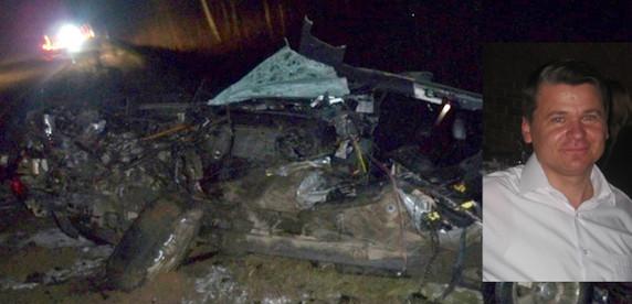Отделившийся прицеп фуры протаранил внедорожник — водитель погиб, пассажиры пострадали. Виновных пока нет