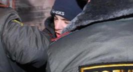 Белорус избил полицейских в России