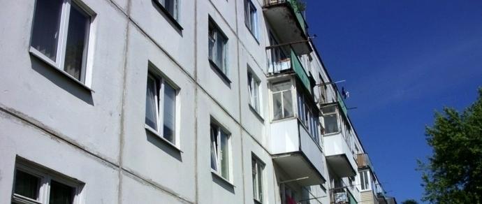 Мужчина, ранее судимый за оборот наркотиков, сообщил о «минировании» дома на Одоевского