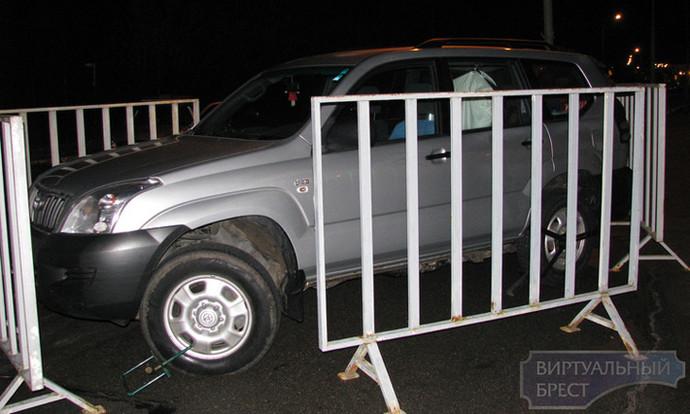 Происшествия на границе: как белорусы пытаются покинуть страну (Фото, видео), фото-3