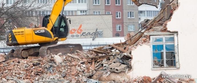 Начальник Дирекции по строительству метро: некоторые жильцы сносимых домов считают, что мы должны решать их жилищные проблемы