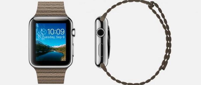 Тим Кук: Apple Watch заменят ключ от автомобиля и повторят успех iPhone
