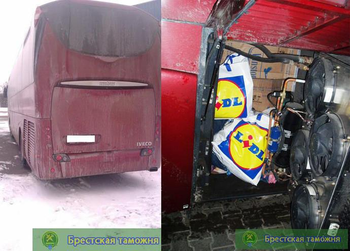 Происшествия на границе: как белорусы пытаются покинуть страну (Фото, видео), фото-8