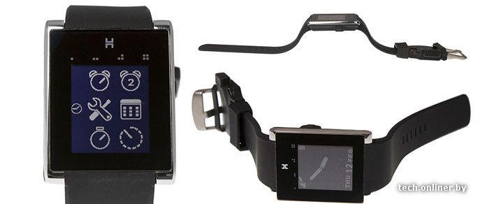Поговори с рукой: опыт использования «любительских Apple Watch» — часов Hot Watch