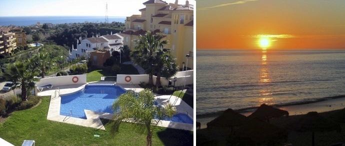 Опыт недвижимость в испании