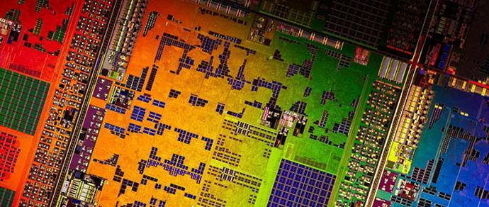 ARM анонсировала процессор Cortex A-72 и графику Mali T-880