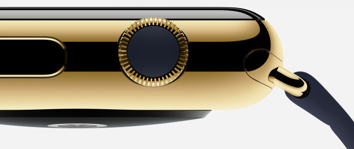 Apple проведет прямую трансляцию с презентации Apple Watch 9 марта