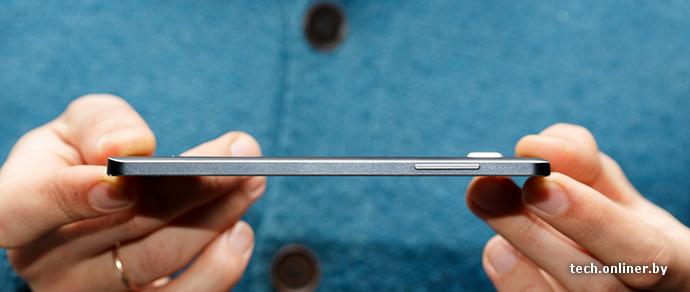 Обзор самого тонкого смартфона Samsung — Galaxy A7