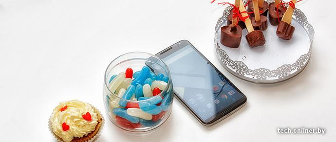 Быстрее, больше, мощнее: обзор «планшетофона» Motorola Nexus 6