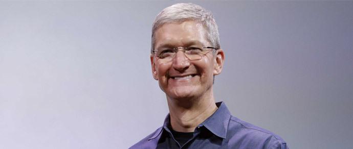 руководитель яблока