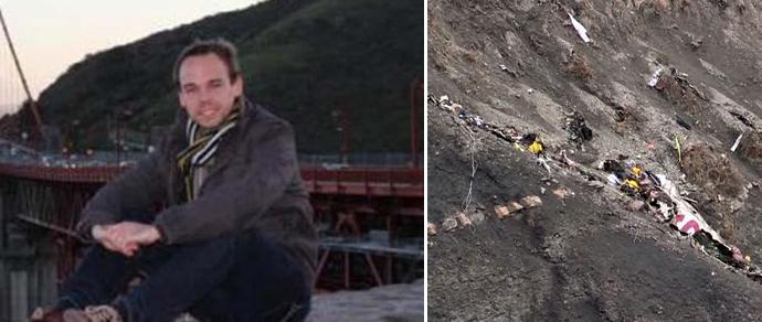 Прокуратура Марселя: второй пилот разбил самолет A320 намеренно