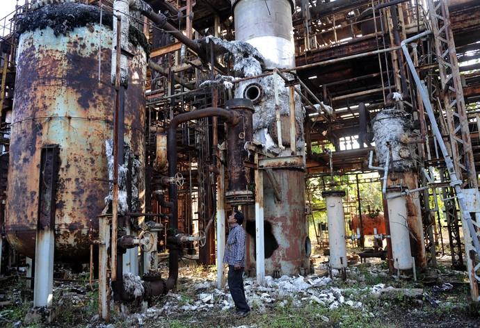 Выводы катастрофы в бхопале