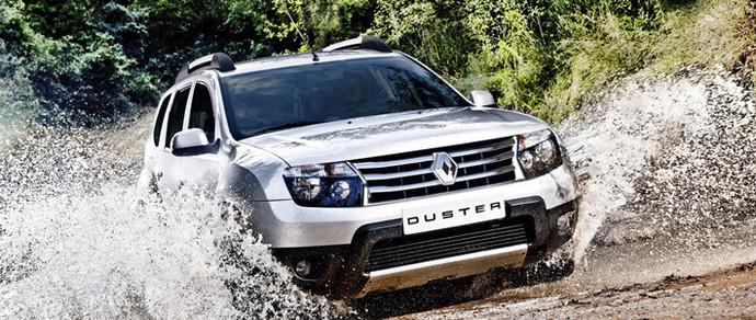 В Беларуси дебютировал дизельный Renault Duster. Цены — от 203 миллионов рублей