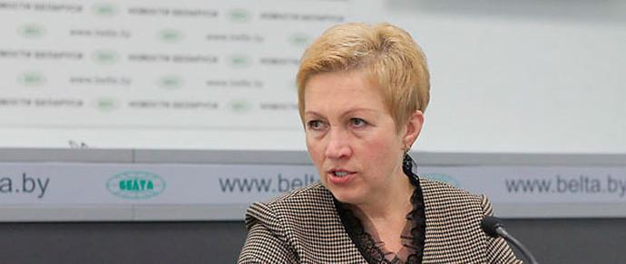 У Надежды Ермаковой официально новое место работы. Топ-5 высказываний с прежней должности