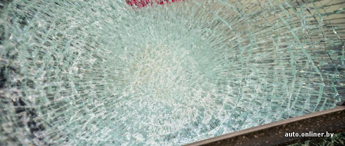 «Автоподставы»: парень бросался на капот, а потом предлагал «разобраться без ГАИ»