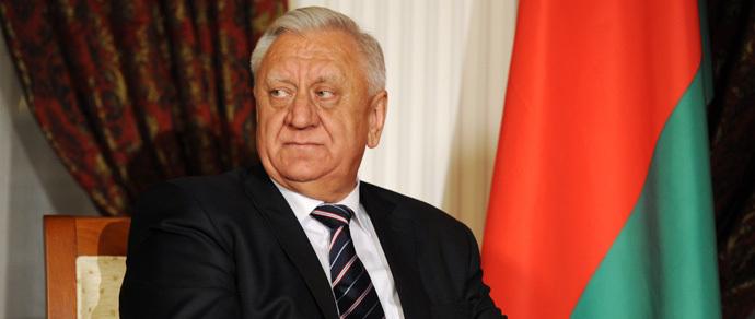 Экс-премьер Мясникович рассказал о своей новой «почетно-пенсионерской» должности и о том, откуда в Беларуси кризис