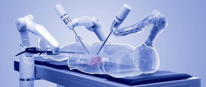 Google будет разрабатывать роботов-хирургов