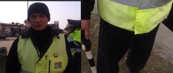 Видео жезл между ног удалил