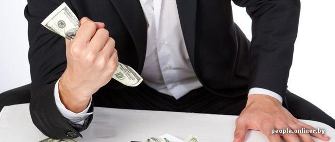 Доллар обвалился на сегодняшних валютных торгах