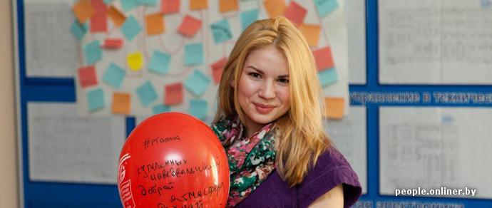 """В БГУИРе студенты-программисты организовали белорусскоязычные курсы и клуб: «Одного семестра """"мовы"""" за пять лет слишком мало»"""