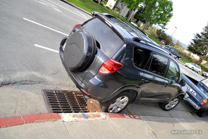 Как сдать на водительские права