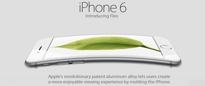 СМИ: iPhone 6s и iPhone 6s Plus получат негнущийся корпус