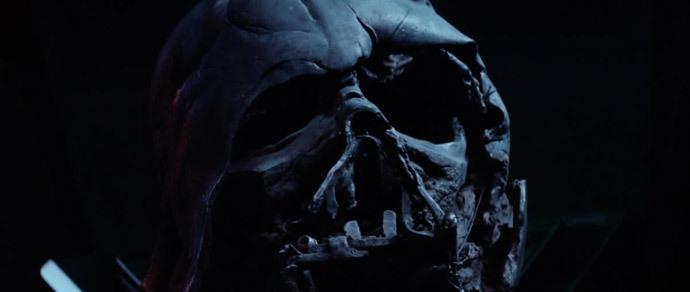 Опубликован второй трейлер новых «Звездных войн»