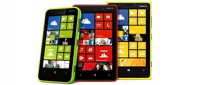 Microsoft готовит 4 новых смартфона на Windows 10
