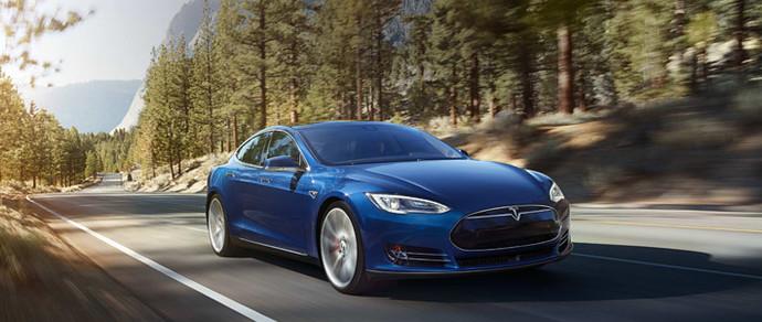 Tesla представила свою самую доступную модель — Model S70D
