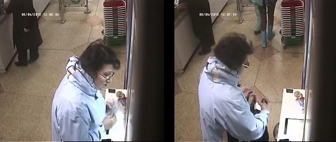 Хеппи-энд для банка: женщина, получившая по ошибке кассира более $1500, добровольно вернула почти всю сумму