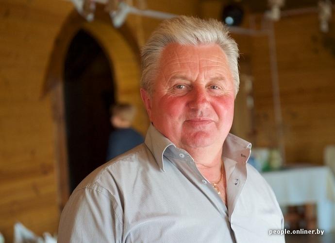 Президент своей земли. История успешного белорусского фермера