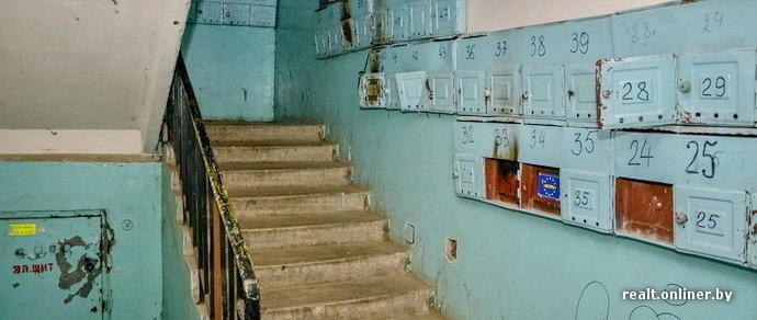 Соцопрос: белорусы хотят качественного обслуживания своих домов, но платить не готовы