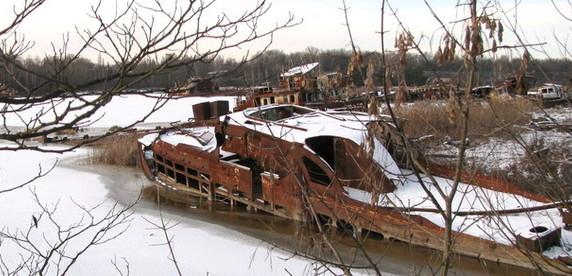 Белорусские коммерсанты и энтузиасты развивают «чернобыльский» туризм. Мы узнали, что почем