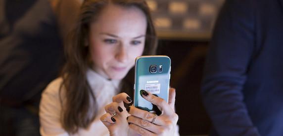 Белорусская презентация Galaxy S6 и S6 edge. Цены — от 13 до 19 миллионов рублей