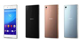 Sony представила смартфон Xperia Z4