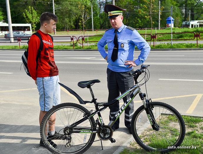 Картинки по запросу фото велосипедисты в Могилёве