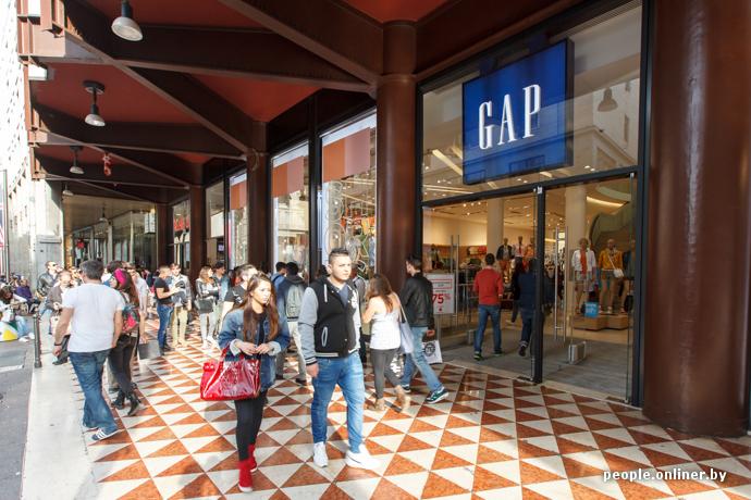 Шоппинг в Милане — лучшие магазины и торговые маршруты. Советуют профессионалы 85