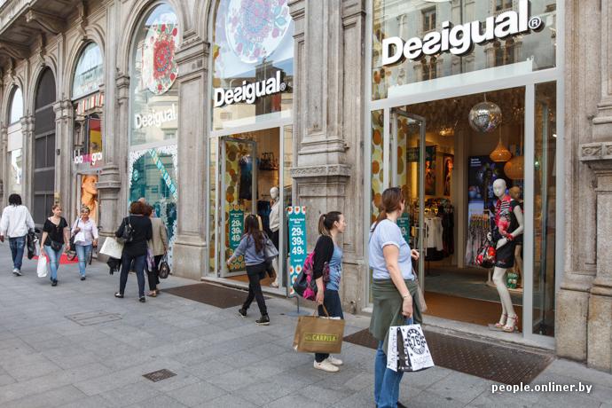 Шоппинг в Милане — лучшие магазины и торговые маршруты. Советуют профессионалы 63