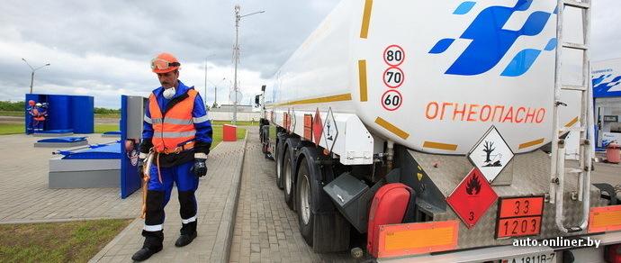 Долгая дорога до бензобака: где хранится топливо и как оно попадает на АЗС