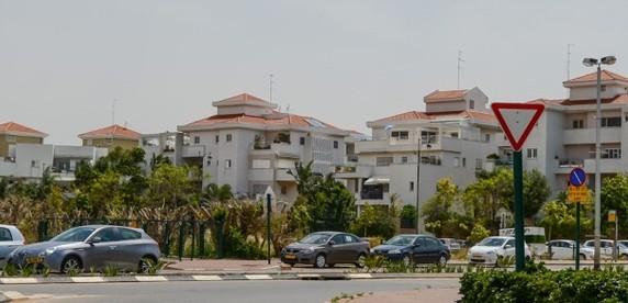 Вот так надо строить города-спутники: репортаж из окрестностей Тель-Авива