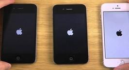 СМИ: iOS 9 будет совместима со старыми iPhone и iPad