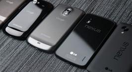 СМИ: Google выпустит сразу два смартфона Nexus, но откажется от планшета