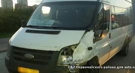 Водитель маршрутного такси, сбивший девушку на переходе в Уручье, в день аварии не работал