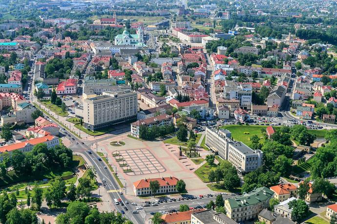 Выходные под знаком Дня города: куда сходить и что посмотреть в Гродно на выходных