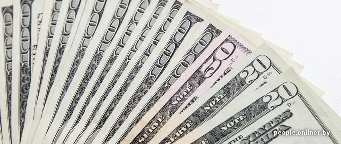 Черный день для белорусов на валютной бирже: доллар перешагнул за 15 000, евро — за 17 000