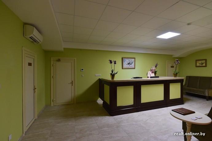 Постельное белье как в Hilton, ковролин как в Marriott — в Гродненской области готовится к открытию элитный санаторий