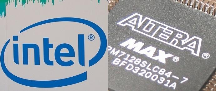 Intel купила конкурента за рекордные $16,7 миллиарда